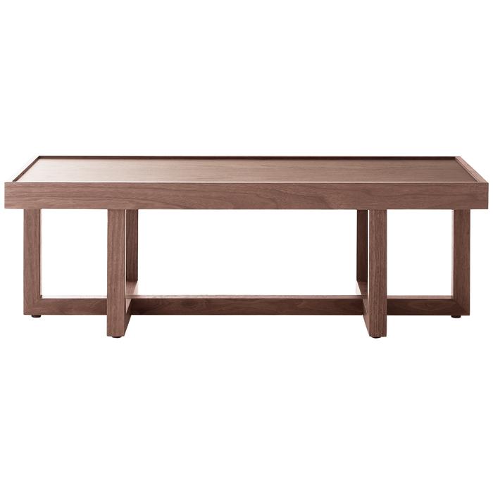 リビングテーブル LT-61-W
