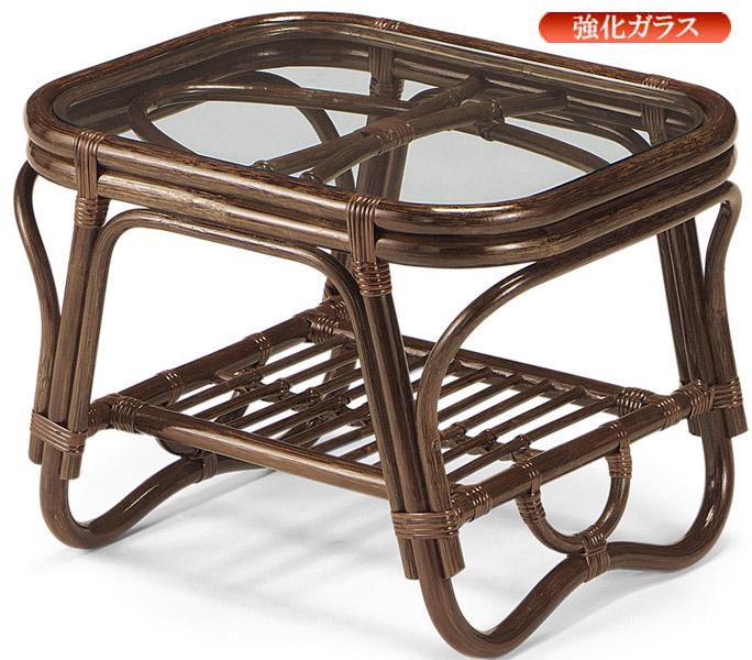【ワンランク上の籐家具】テーブル NO.36CN