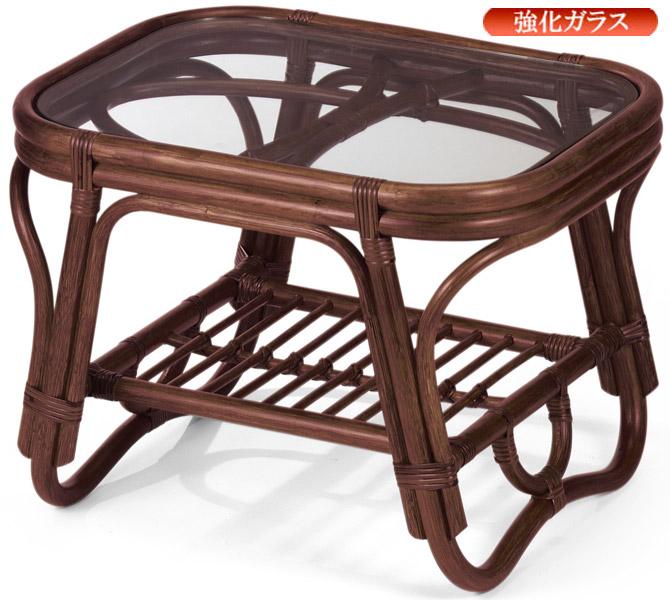 【ワンランク上の籐家具】テーブル NO.36D