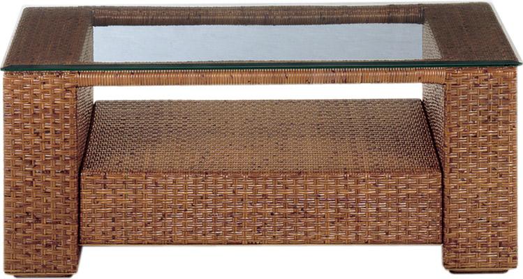 【ワンランク上の籐家具】テーブル NO.400D