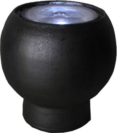 重蔵窯 光の琴音-202(いぶし銀)