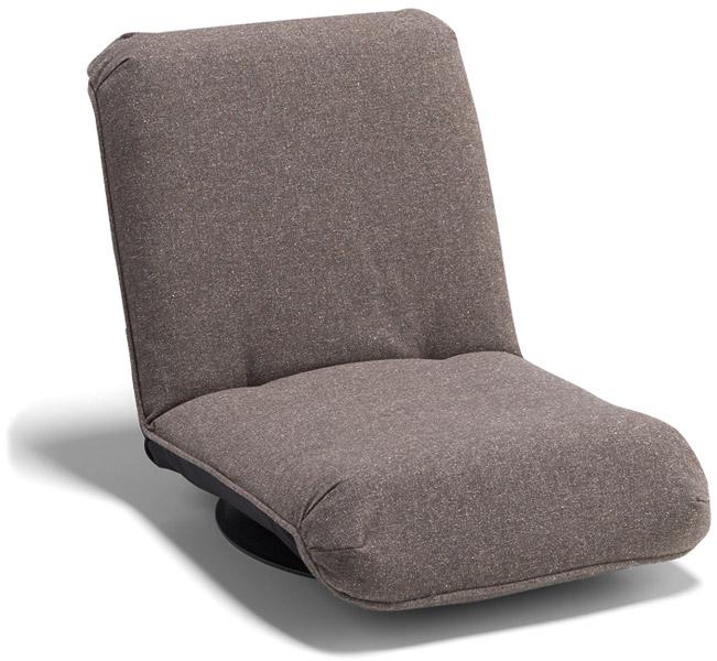 【回転式】【5段階リクライニング】0038 座椅子