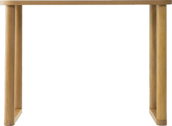 【かに座PLUSシリーズ 読書・ブランチなどパーソナルタイムのサイドテーブルとして】パーソナルテーブル ハイタイプ KP-700