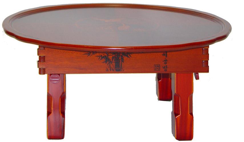 韓国座敷テーブル(51cm/60cm/70cm)