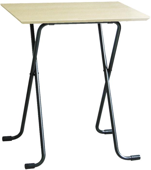【天板高さ68cmでデスクとして使える角天板タイプ】テーブル角 W-62