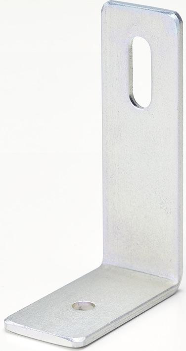 【業務用2段ベッド専用オプション】床固定金具/4個1組 IBS-201-LK