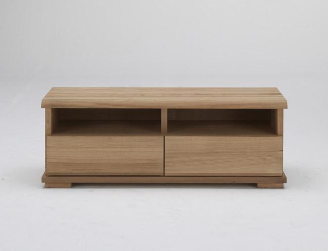 【幅120cm】【天然木のやさしい風合い】古彩 TVボード 幅120cm KO-TV120