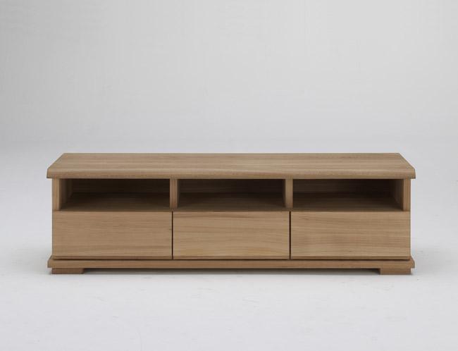 【幅150cm】【天然木のやさしい風合い】古彩 TVボード 幅150cm KO-TV150