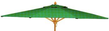 【業務用ワンランク上の品質】ウディックパラソル丸型25