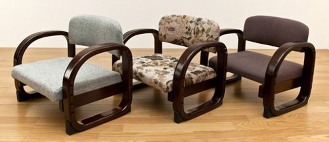 「仏壇 座椅子」の画像検索結果