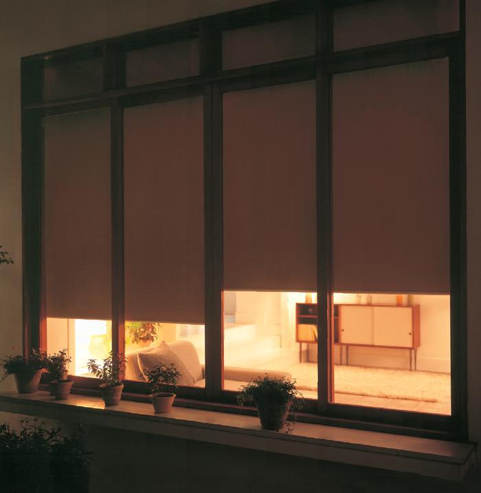 タチカワ ロールスクリーン TKW (遮光2級・遮光3級)
