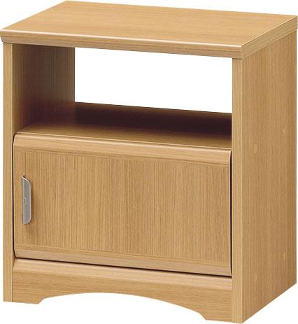【玄関から寝室まで、トータルで揃うナチュラル家具】AVボード WVR-4545D