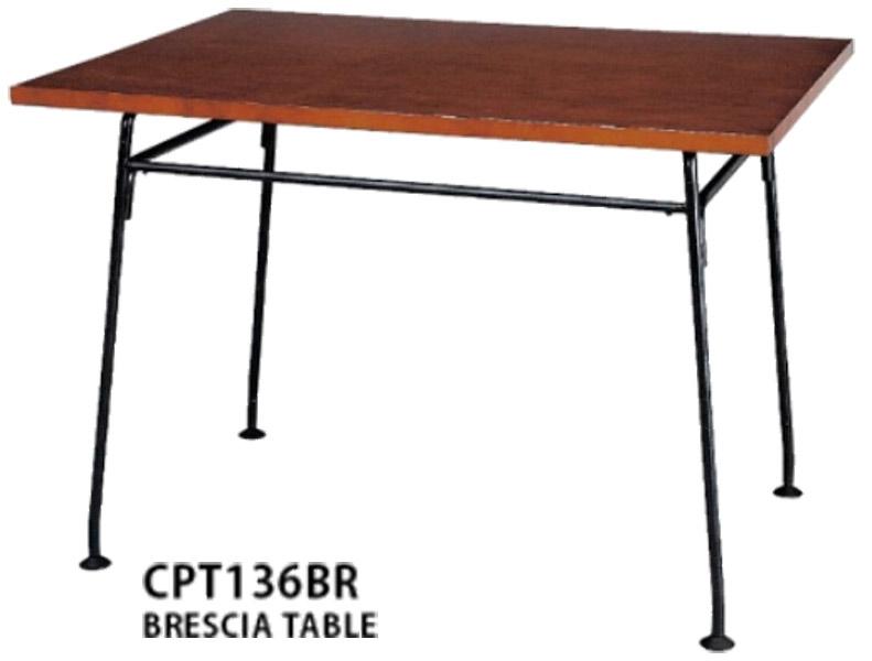 ブレシア テーブル CPT136BR