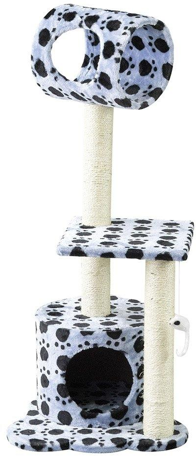 PAW-PAW CAT TREE BLUE