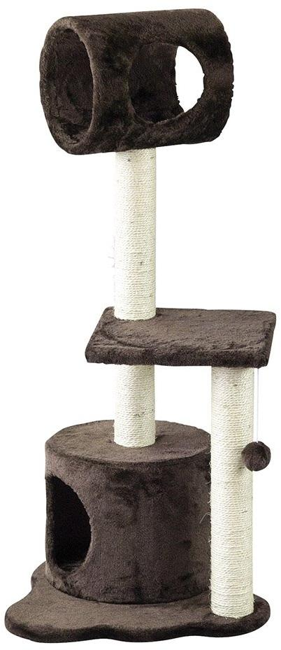 PAW-PAW CAT TREE BROWN