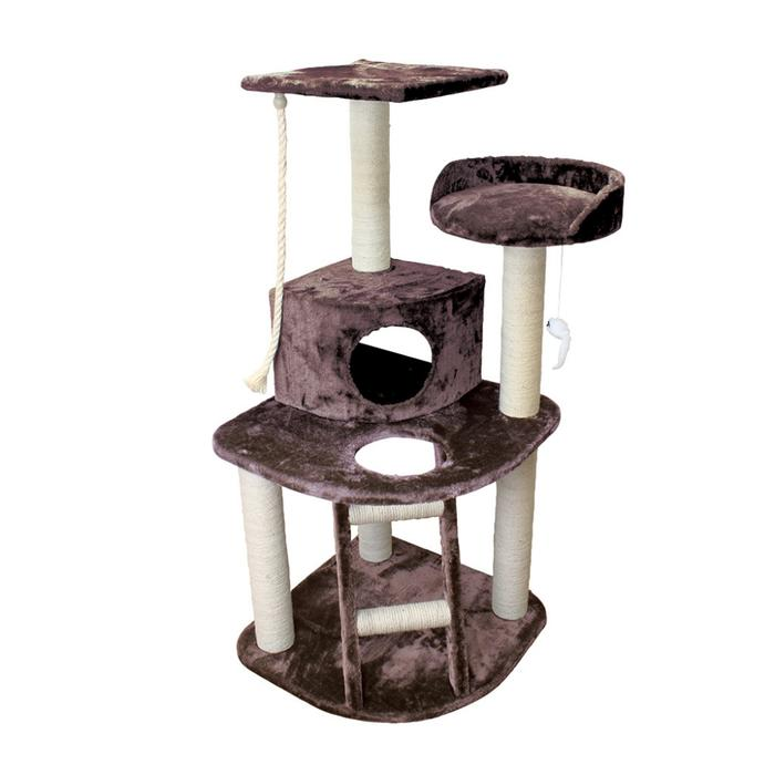 PAW-PAW CAT PLAYTOWER