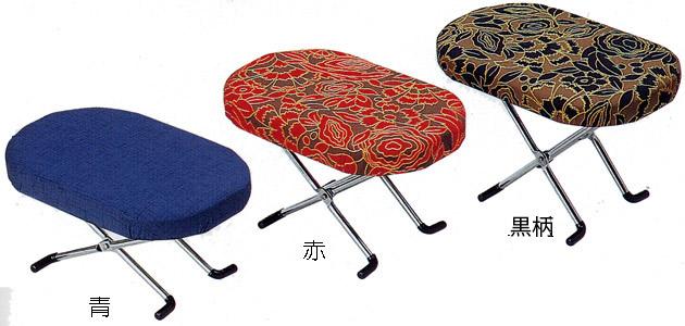らくらく正座椅子 3段階折りたたみ式 N-2-3