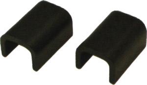 【イスを並べた場合のずれ防止用に】ハーモニー コネクター T-0058WB-BX(2個1セット)
