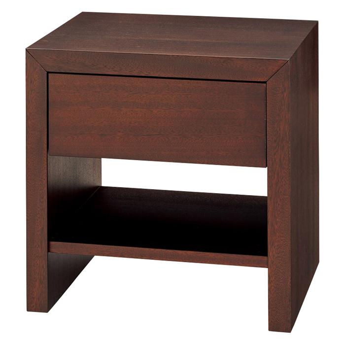 サイドテーブル BA-31D ベッド小物 CHERRY チェリー 桜屋工業 HOMEDAY ホームデイ