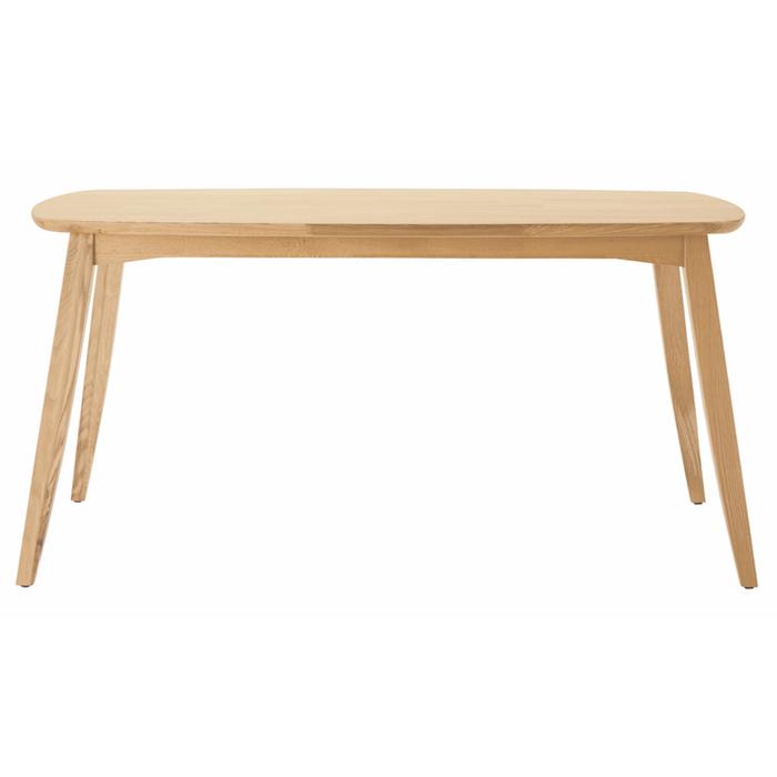 ダイニングテーブル DT-10-150 CHERRY チェリー 桜屋工業 HOMEDAY ホームデイ