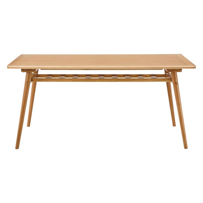ダイニングテーブル DT-16-N150 CHERRY チェリー 桜屋工業 HOMEDAY ホームデイ