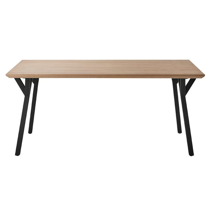 ダイニングテーブル DT-22-N160 CHERRY チェリー 桜屋工業 HOMEDAY ホームデイ