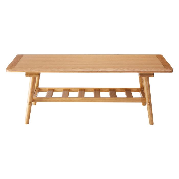 リビングテーブル LT-60-N110 CHERRY チェリー 桜屋工業 HOMEDAY ホームデイ