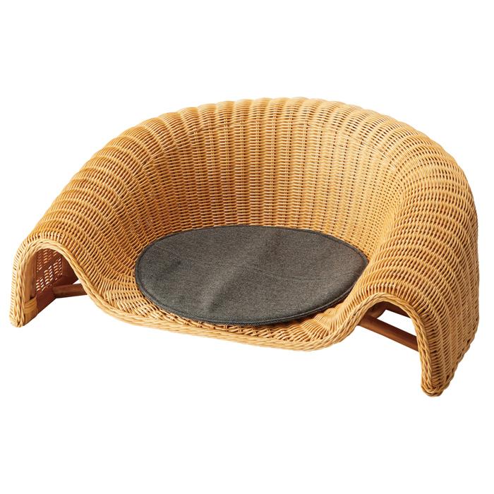 座椅子 RA-802 CHERRY チェリー 桜屋工業 HOMEDAY ホームデイ