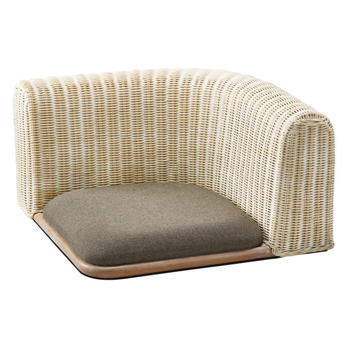 座椅子 RA-803 CHERRY チェリー 桜屋工業 HOMEDAY ホームデイ