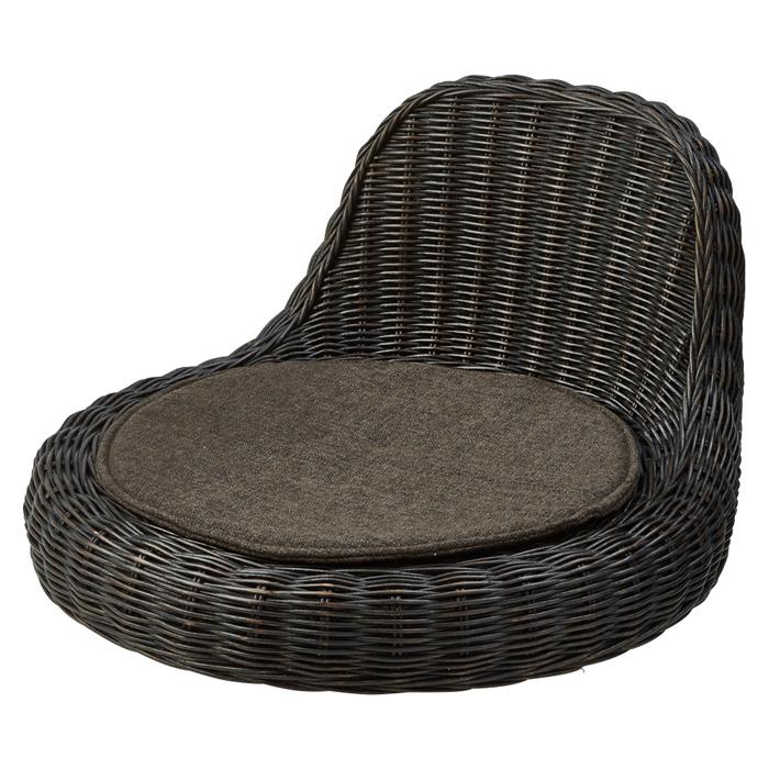 座椅子 RA-804 CHERRY チェリー 桜屋工業 HOMEDAY ホームデイ