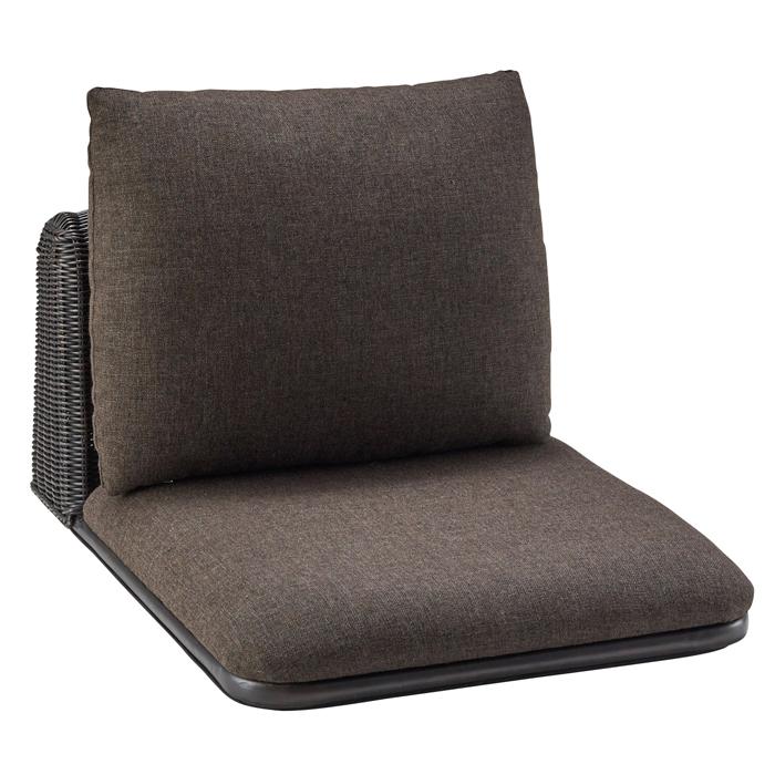 座椅子 RA-834-M CHERRY チェリー 桜屋工業 HOMEDAY ホームデイ