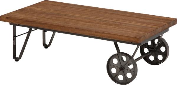 リベルタシリーズ テーブル RT-2905