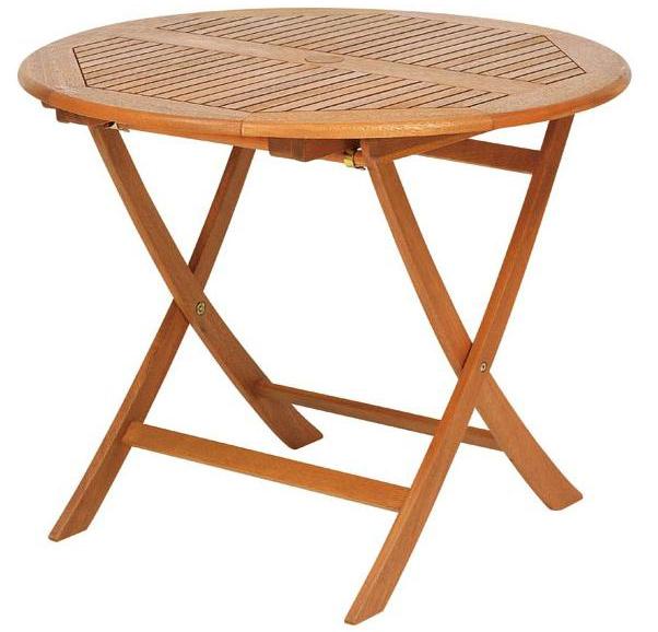 【高品質木材と天然系オイル仕上げ】Orne de siesta(オルネ ド シエスタ) ラウンドテーブル 90cm T-2