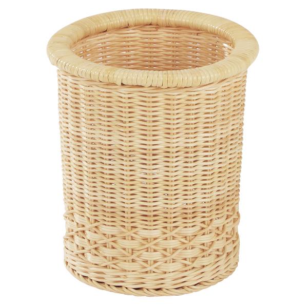 籐製品といえば老舗今枝ラタン くずカゴ BC-21N(S)