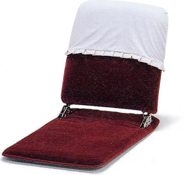 【3段階リクライニング】1030(カバー付)座椅子