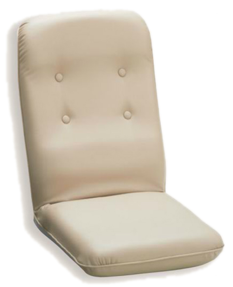 【セミオーダー】【生地12種類】1432 座椅子