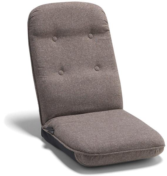 座椅子 1475 KISEI キセイ カナタ製作所 SWITCH セミオーダー