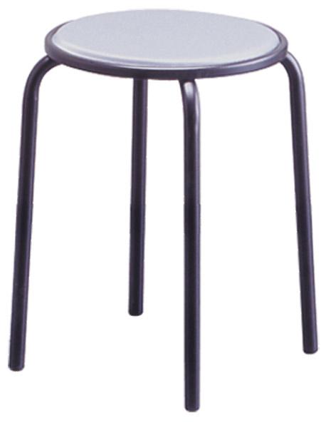 【腰かけたり、踏み台にしたり、使い方色々のスツール】サークルジャンボ CG-19