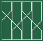 DXDXを、縦に4台並べています。