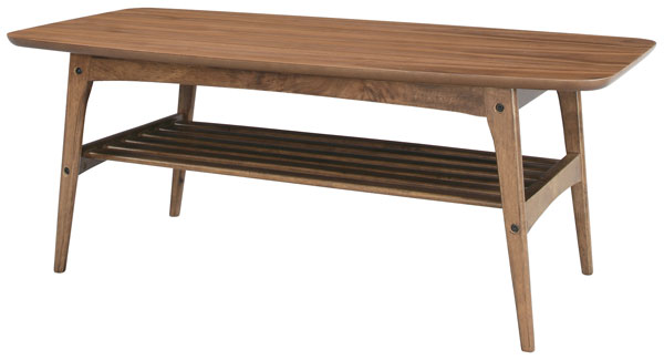 コーヒーテーブルL TAC-228WAL