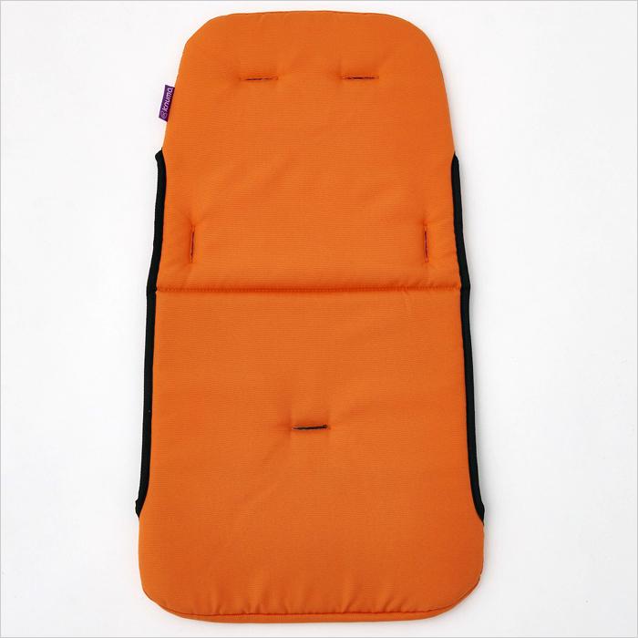 【『つながる』子ども椅子 ベビー・キッズチェアーがイギリスから日本初上陸】Knuma(ヌーマ) コネクト4in1チェア専用クッション
