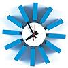 【アメリカ人デザイナーらしい遊び心が溢れる逸品】ジョージ・ネルソン ブロッククロック掛け時計CW06