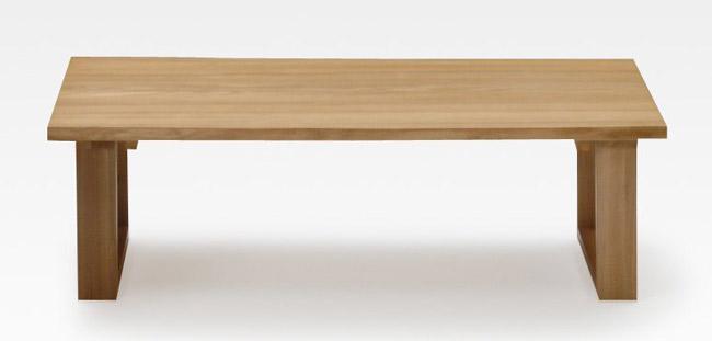 【布製座面クッション】古彩 センターテーブル KO-CT120