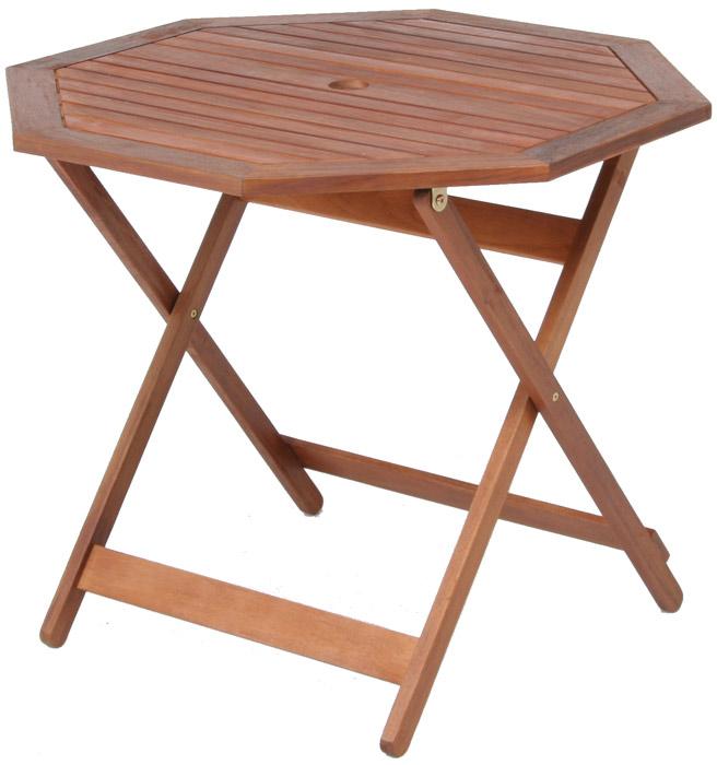 八角テーブル 90cm GT04FB