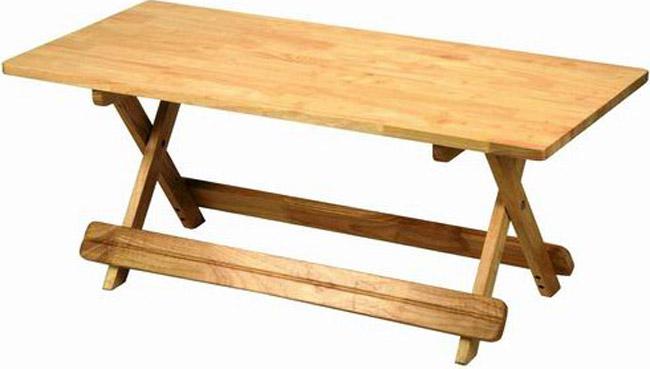 折り畳み式テーブル CW-727