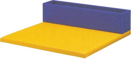 メロディーブックボックスマット A900