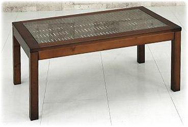 バンブーテーブル BL-064S