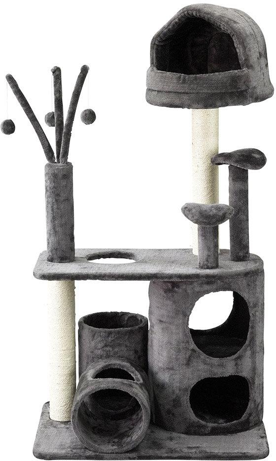 PAW-PAW CAT PLAYGROUND
