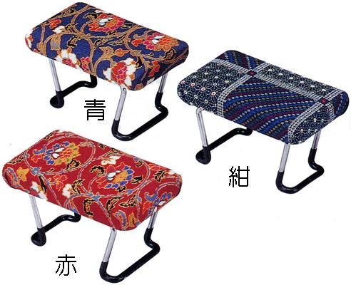 らくらく正座椅子 ワンタッチ型 D-7