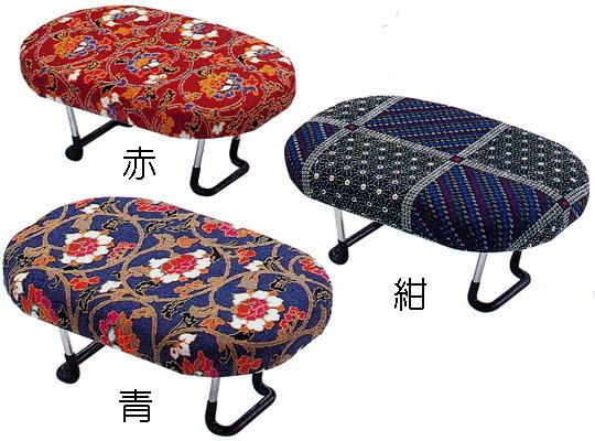 らくらく正座椅子 ワンタッチ型 D-8